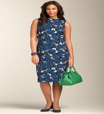 talbots-graphic-floral-sheath-179