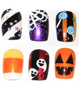 halloween-nails