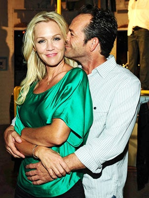 jennie-garth-luke-perry