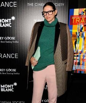 Jenna Lyons Wants You To Stop Overthinking Your Wardrobe