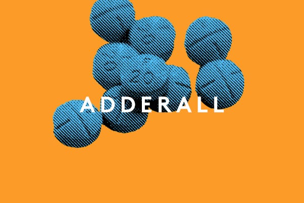 essays on adderall abuse I've used adderall for performance enhancement-usually writing essays and/or  studying all night in college  also, adderall won't give you willpower  ritalin /  adderal / their benefits, addiction potential, and side effects.