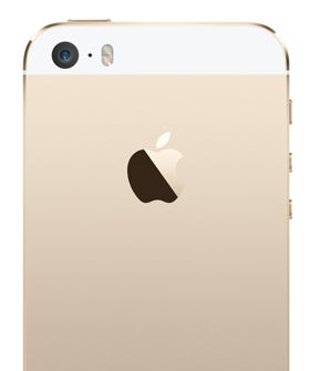 """Gold iPhone 5S Called The """"Kardashian Phone"""" At Apple"""