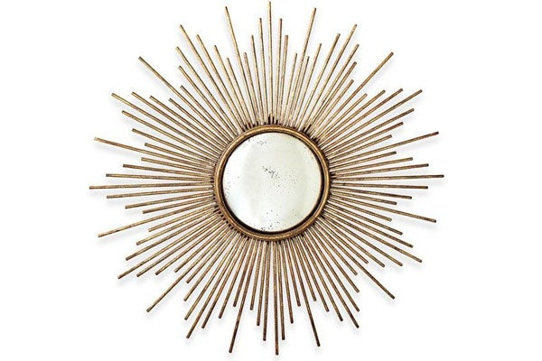 Bed Bath And Beyond Metal Mirror Wall Decor : Celestial clothing star moon print dresses jewelry