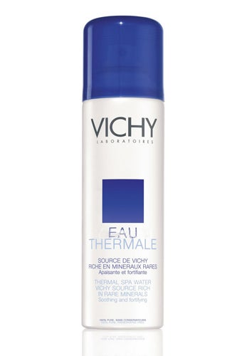 Vichy cheap skincare product review
