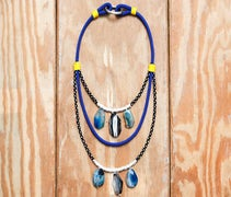 I-DIY: A Proenza Schouler-Inspired Necklace To Gift Yourself, Now