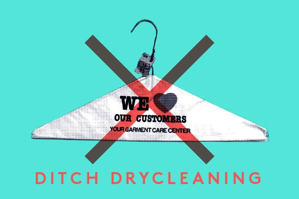 drycleaning