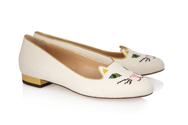 Charlotte Olympia 9