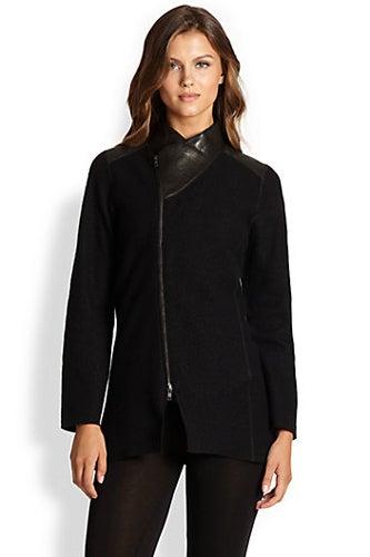 Eileen Fisher Jacket