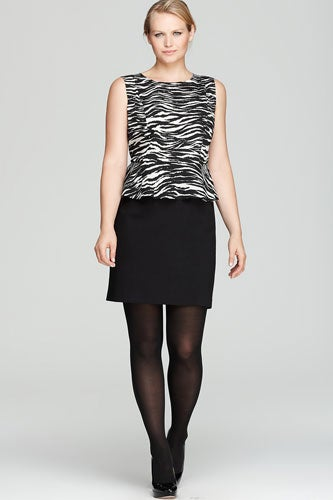 DKNYC-Plus-Sleeveess-Dress_Bloomingdales_139