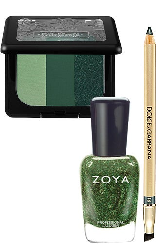 beauty-trends-green