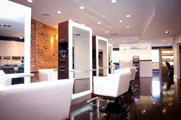 Luigi Parasmo Salon Best Dc Hair Salons