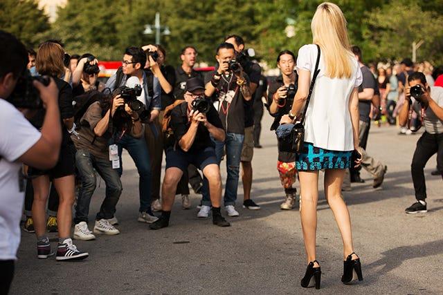 Is Fashion Blogging Dead?
