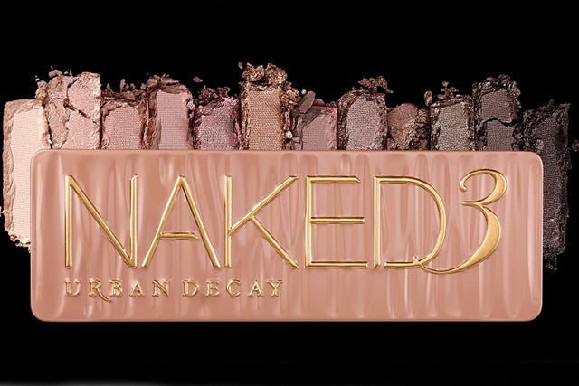 naked 3 palette urban decay eyeshadow. Black Bedroom Furniture Sets. Home Design Ideas