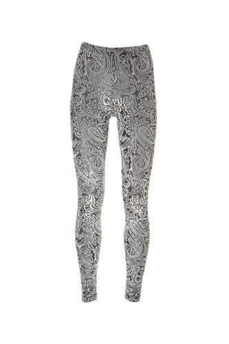 silver-floral-leggings