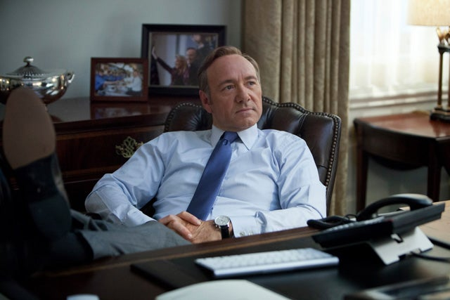 Netflix 2014: Meet Your Streaming Obsessions
