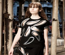 Christopher Kane Trips The Light Fantastic For SS'14