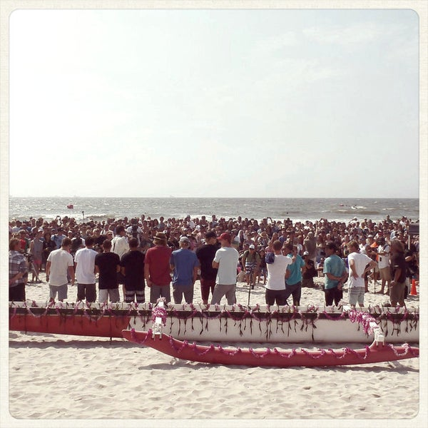 05_September 6, 2011_Quik Pro Opening Ceremony