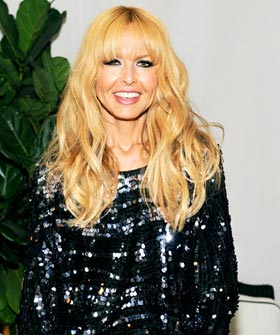 Rachel Zoe Pregnant With Second Child — This Is Maj!
