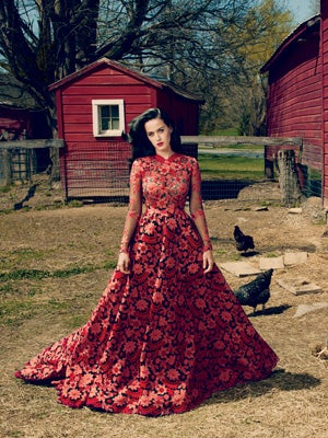 Katy Perry Tells All: The Real Deal Behind The Men In Her Life