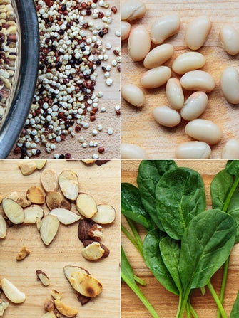 The Absolute Best Non-Meat Ways To Get Your Protein