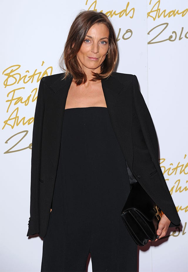 Phoebe Philo, Pat McGrath (& More Women Than Ever) Honored By Queen Elizabeth
