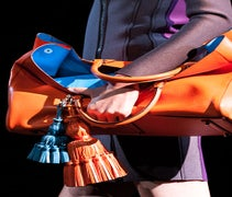 Anya Hindmarch Takes Us To Infinity & Beyond For Spring