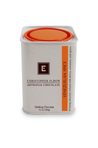 Christoper Elbow Venezuelan Spice Drinking Chocolate_$16_Christopher Elbow