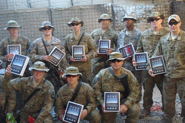 IPadMainSoldiers
