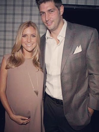 Jay Cutler & Kristin