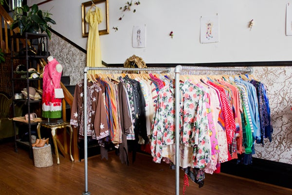 Consignment Shops in San Francisco \u2013 Best Thrift Shops