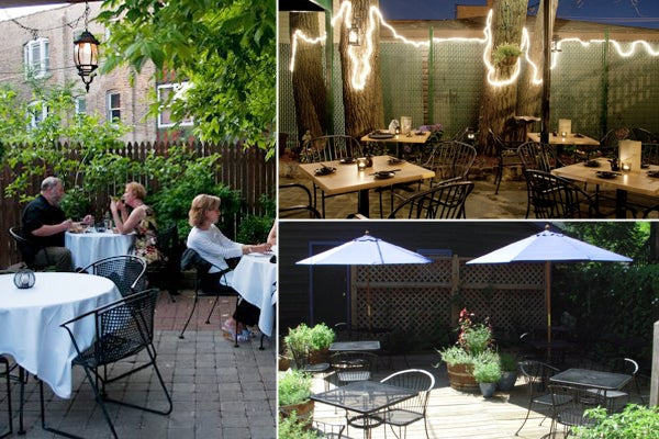 Chicago BYOB Chicago s Best Outdoor Bars