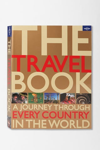 travel-bookl
