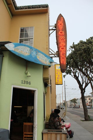 outer sunset guide