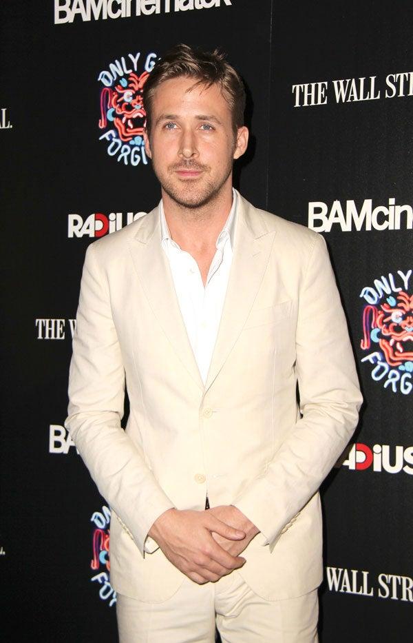 Ryan Gosling Loves The Memes We Make Of Him (Sorta)
