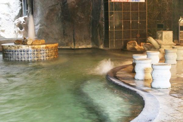 los angeles beverly hot springs