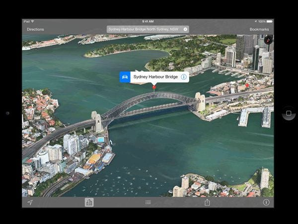 Apple Maps Is About To Get Way More Awesome
