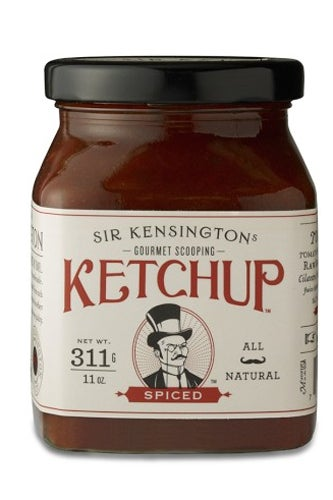 Sir Kensington's Spicy Ketchup_$9.95_Williams-Sonoma