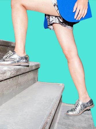 Headed To The Gym? Here's Why You Should Skip The Machines