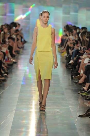 Christopher-Kane-SS13-Look-15