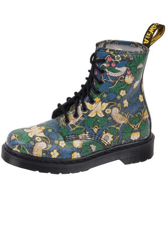 5. Dr. Martens, Liberty London, $219.84