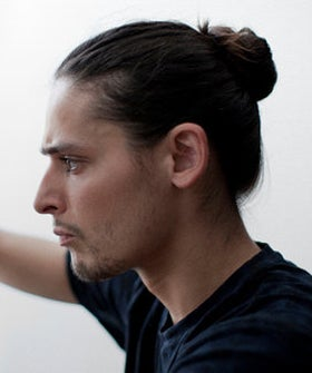 Hairstyles Man Bun : Bun Hairstyles For Men - Do Men Look Good In Buns?