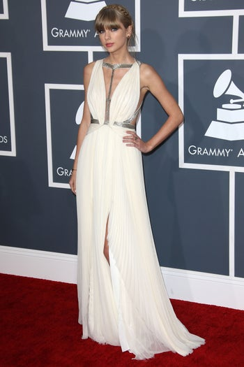 Taylor Swift - Grammys 2013