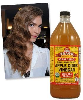 Homemade Hair Treatments Foods For Healthy Hair
