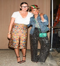 Jenna-Lyons-and-Solange-Knowles