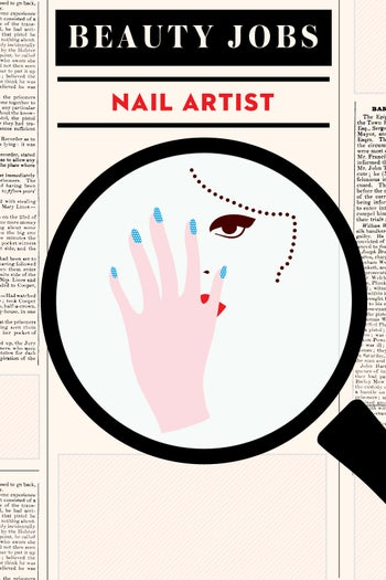 NailArtist