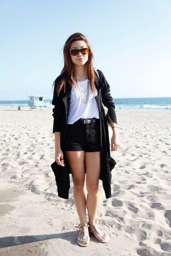 01_Carolyn_Student_El Segundo beach