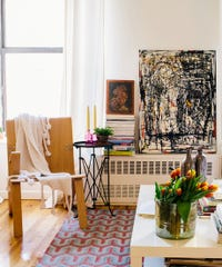 Small Space Design Tips From NYC Pros