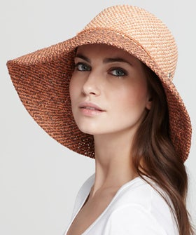 Fashion Hats For Women. Express your sense of style and top off a chic look with sophisticated fashion hats for women. Find the freshest designs in the warmest fabrics when you search for styles that are perfect for everyday.