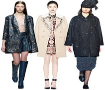 The Tip-Top 12 Trends From NYFW
