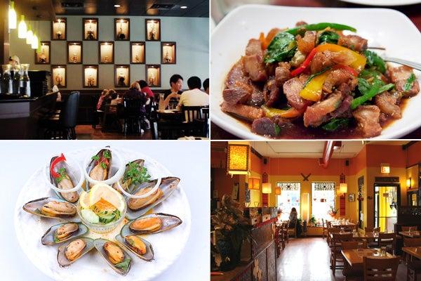 Best Thai Food Restaurants In Chicago 2013